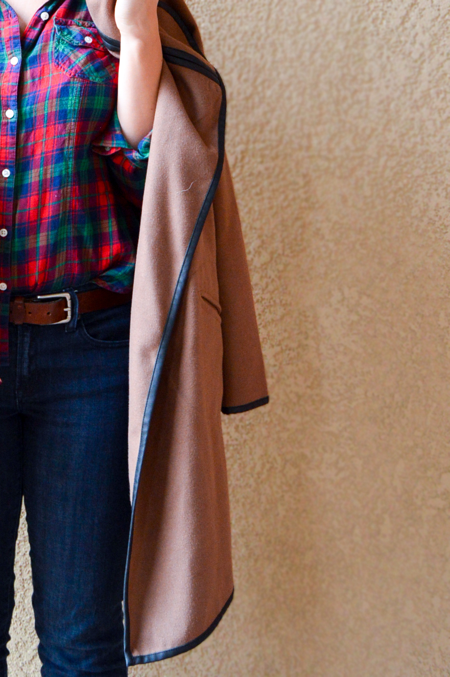 Holiday Style with Zappos via. Birdie Shoots