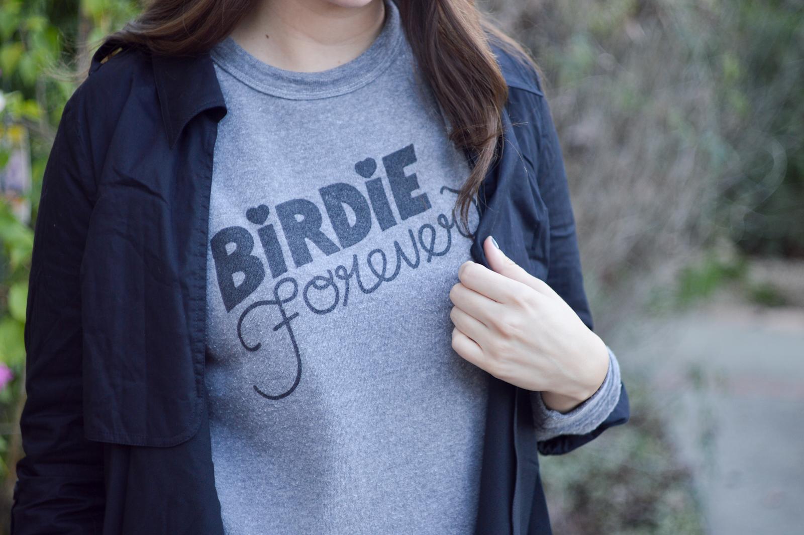 Believe in Pink via. Birdie Shoots