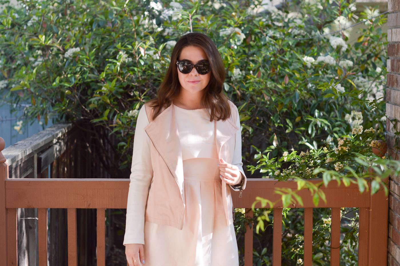 Color me Pink via. Blogger Birdie Shoots