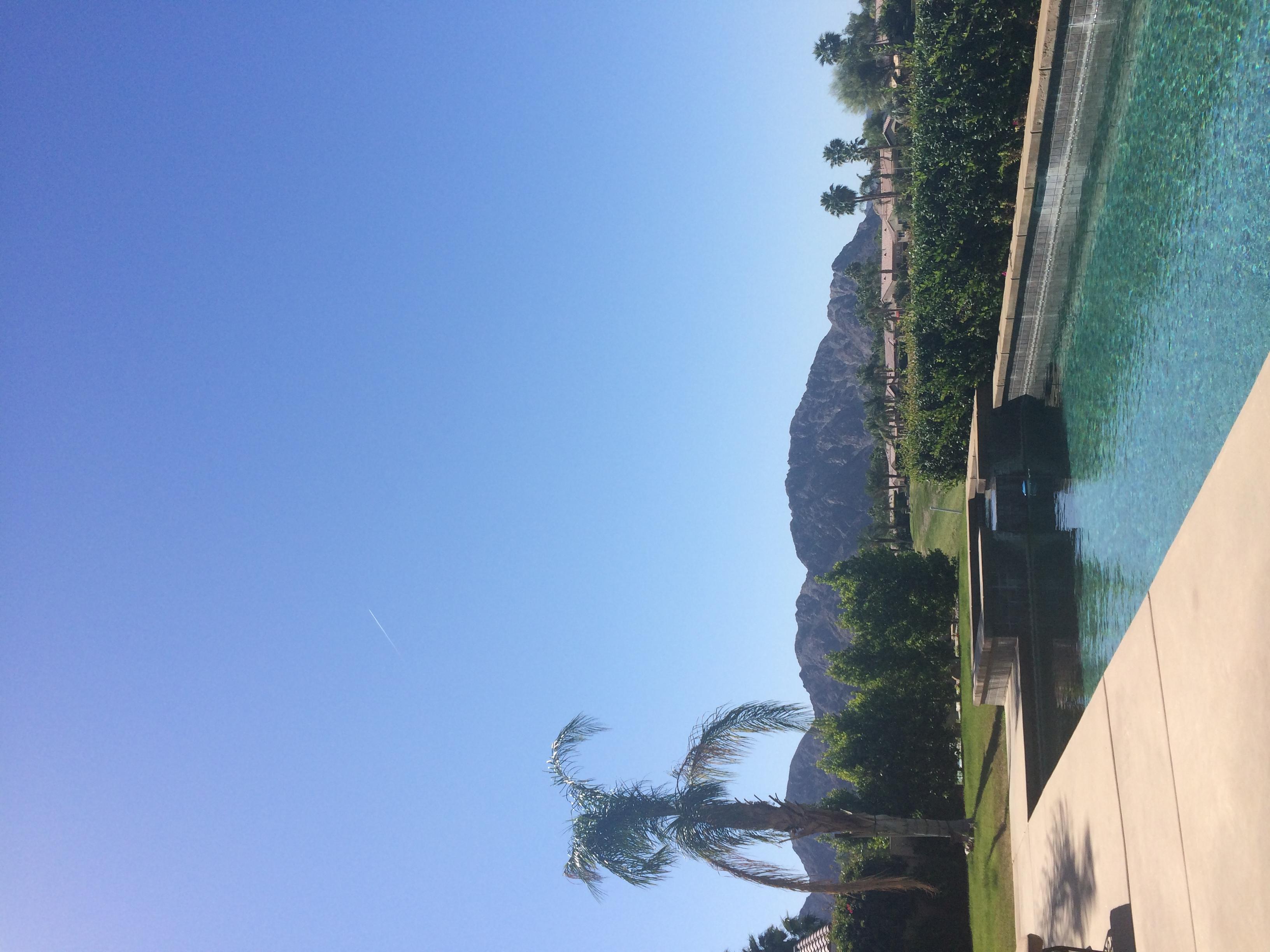 Coachella via. Birdie Shoots