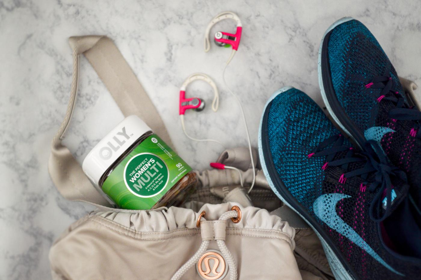 Healthy Habits & Beautiful Routines via. Birdie Shoots