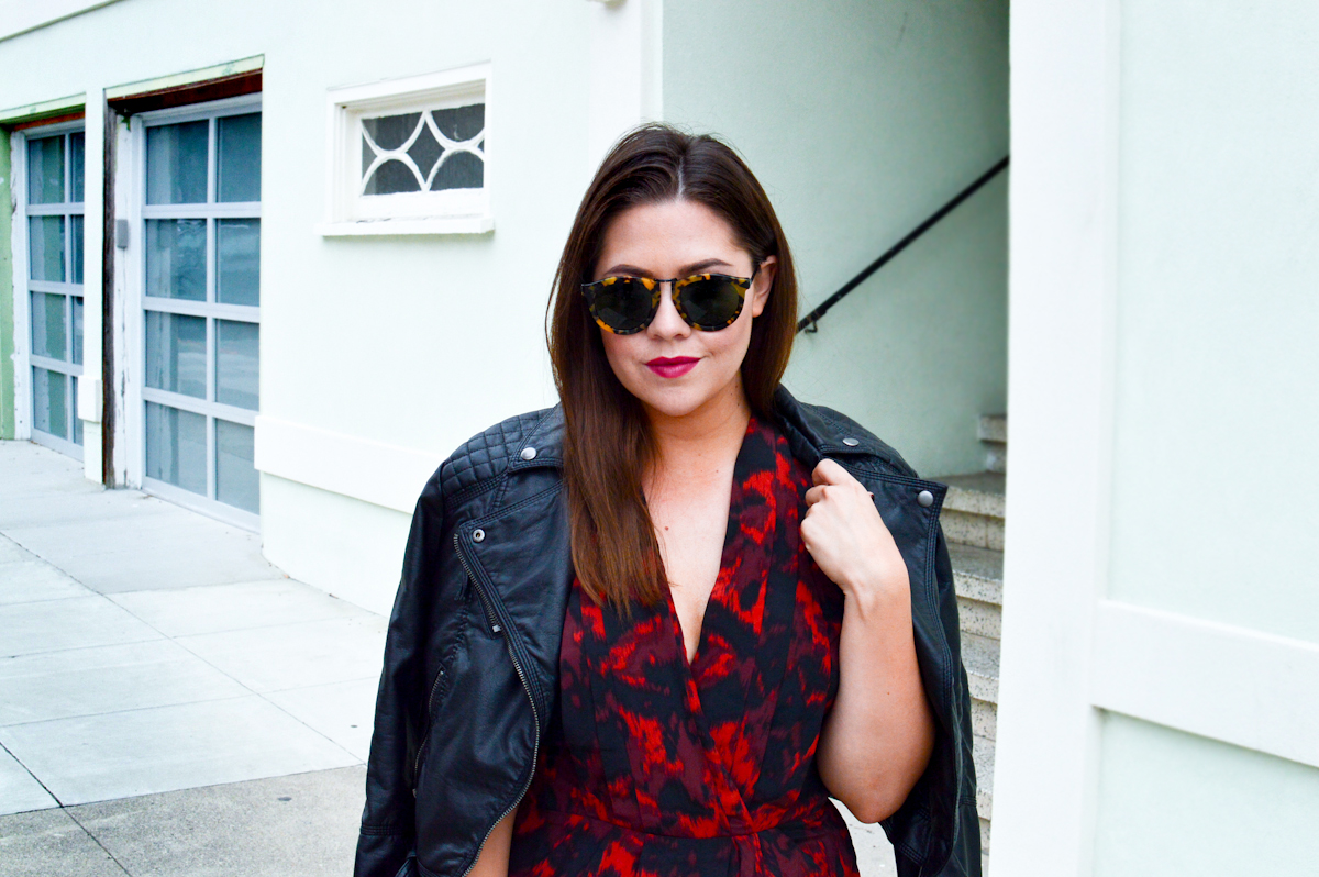 Shopping with ifchic via. Birdie Shoots