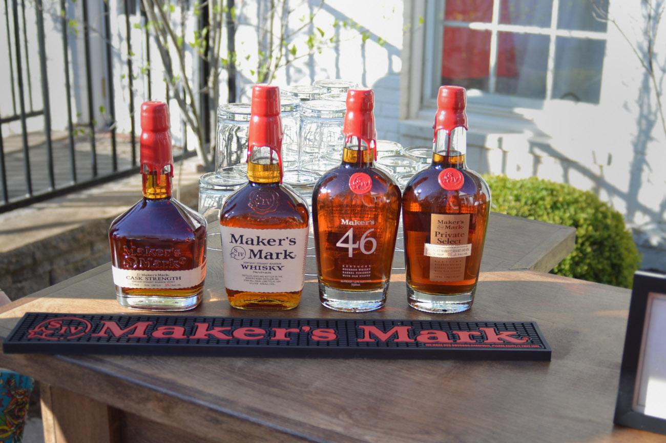 Maker's Mark Bourbon Battle, Lexington Kentucky via. www.birdieshoots.com