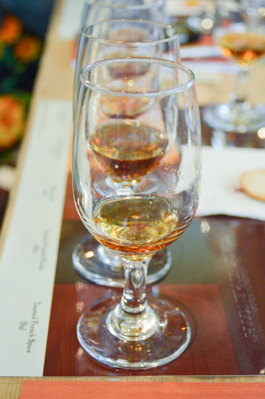 Marriott Hotel's Bourbon Battle Series via. www.birdieshoots.com #bourbonbattle