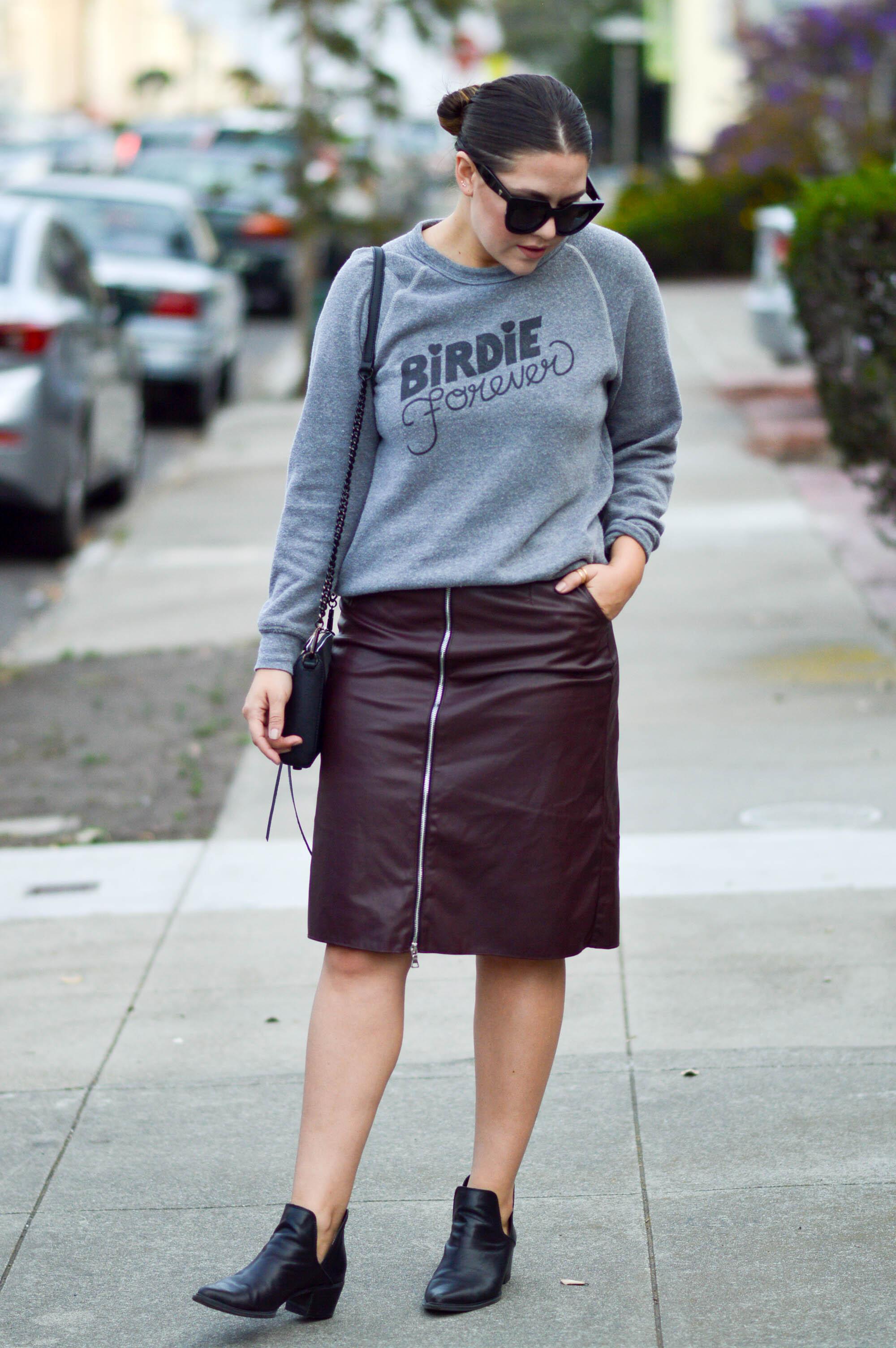 Suddenly in September, San Francisco Fashion blogger via. www.birdieshoots.com