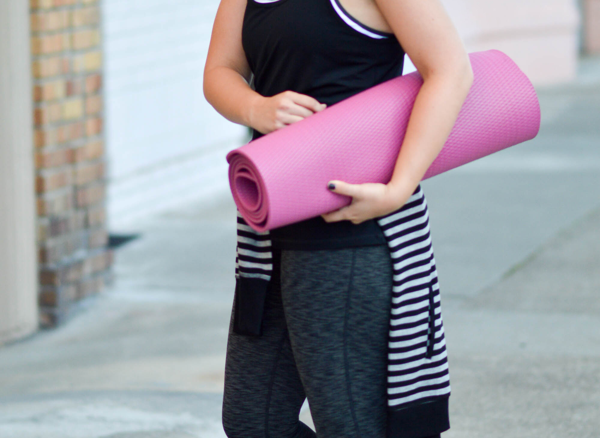 Sweatin' for the Wedding: How to Take Charge of Your Fitness Schedule