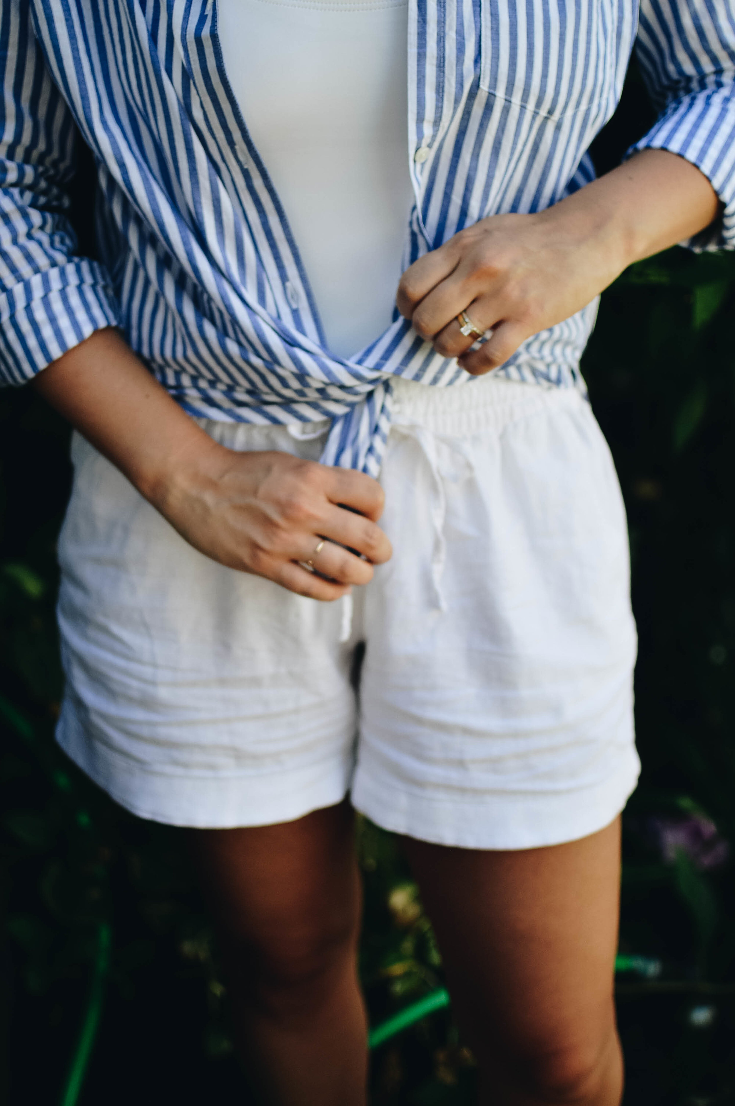 4th of July Style with Old Navy via. www.birdieshoots.com