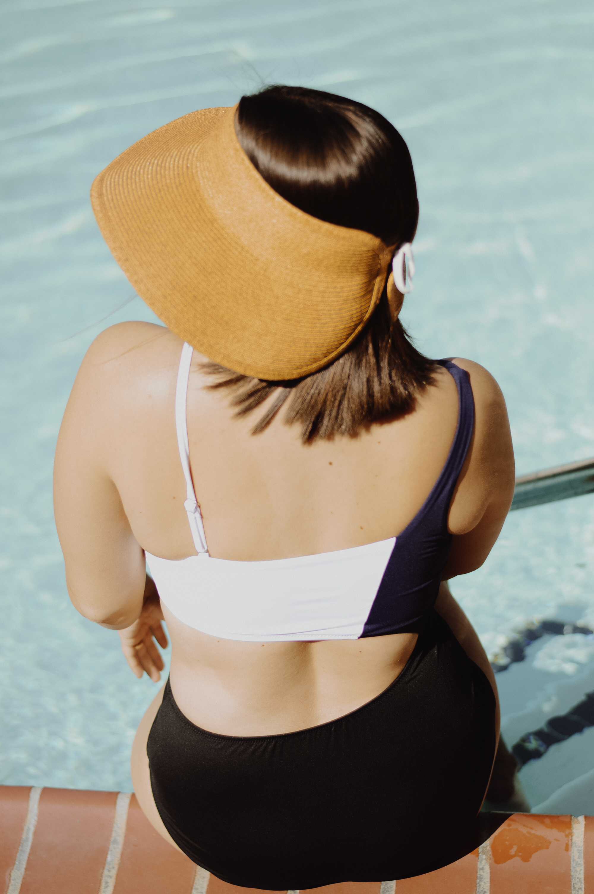 Swimsuits You'll Want to Live in this Summer | via. Birdie Shoots