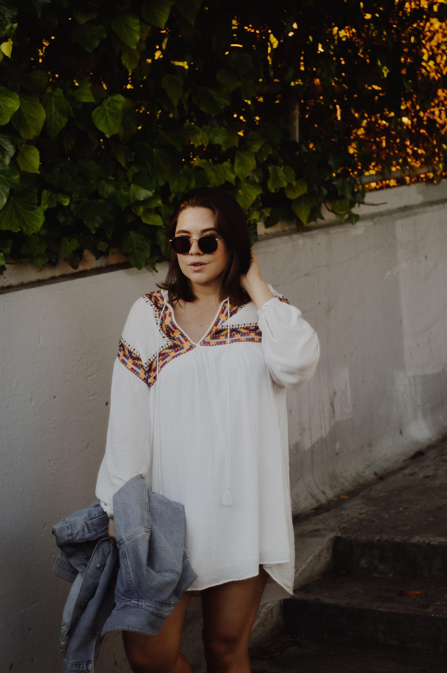 5 Pieces Under $100 You'll Wear all Summer Long via. Birdie Shoots