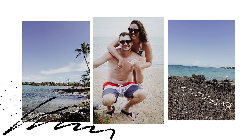 Hawaii Photo Diary & Travel Guide via. Birdie Shoots