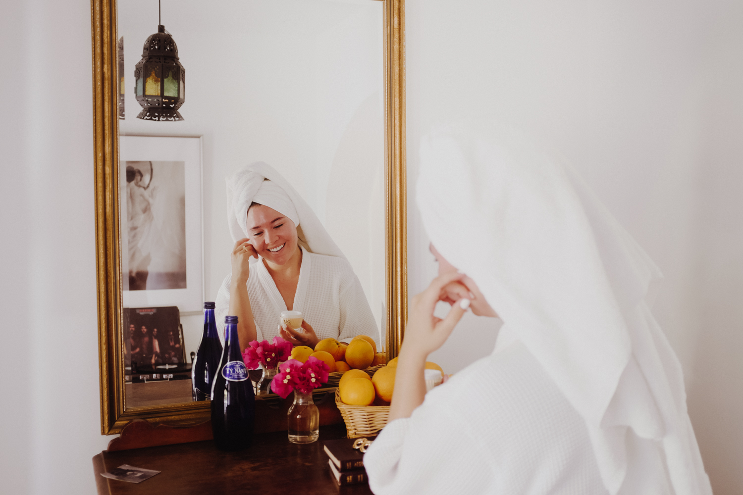 How to change your skincare Routine to Transition between Seasons