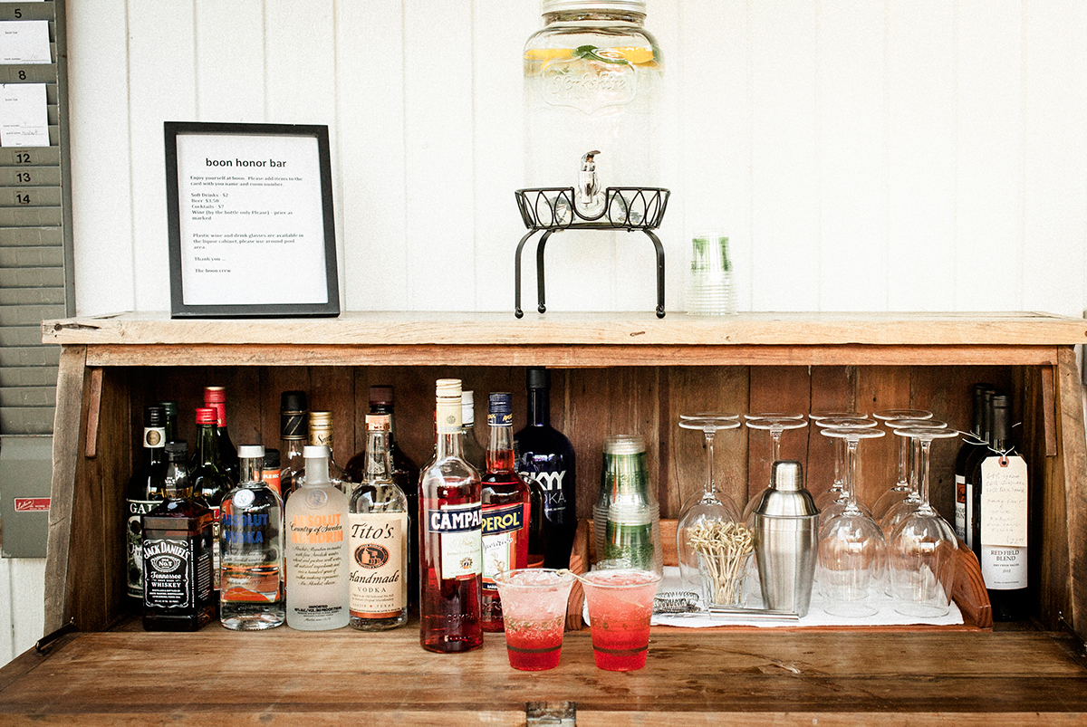 24 hrs in Guerneville: Where to Eat, Drink, and Stay via. Birdie Shoots