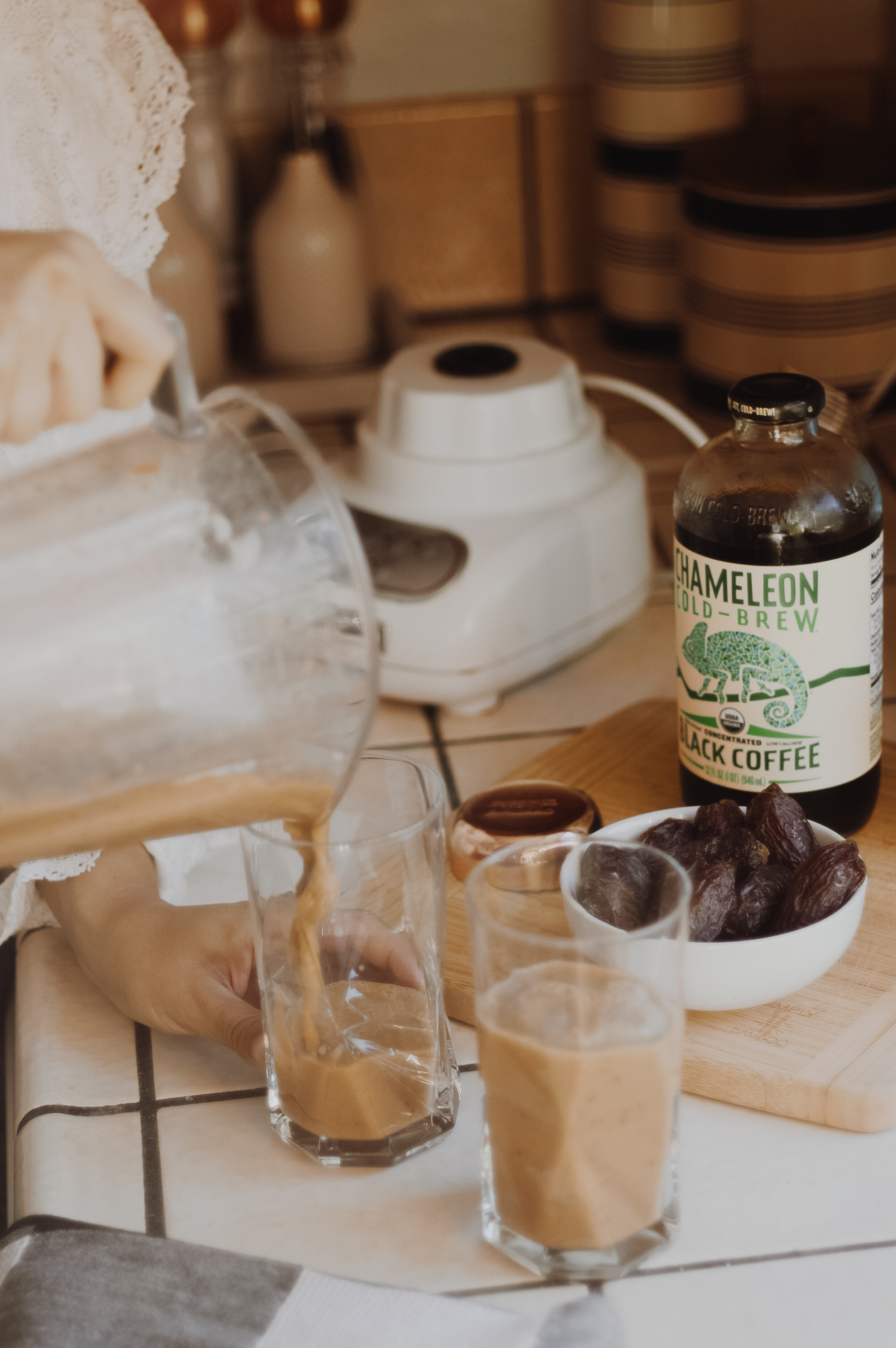 Freelance Life: The Importance of Taking Breaks and Scheduling Me Time with Chameleon Cold-Brew Coffee | www.birdieshoots.com