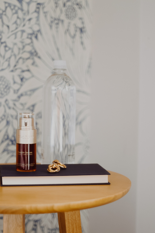 This Serum Changed My Skincare Routine For the Better via. Birdie Shoots | www.birdieshoots.com