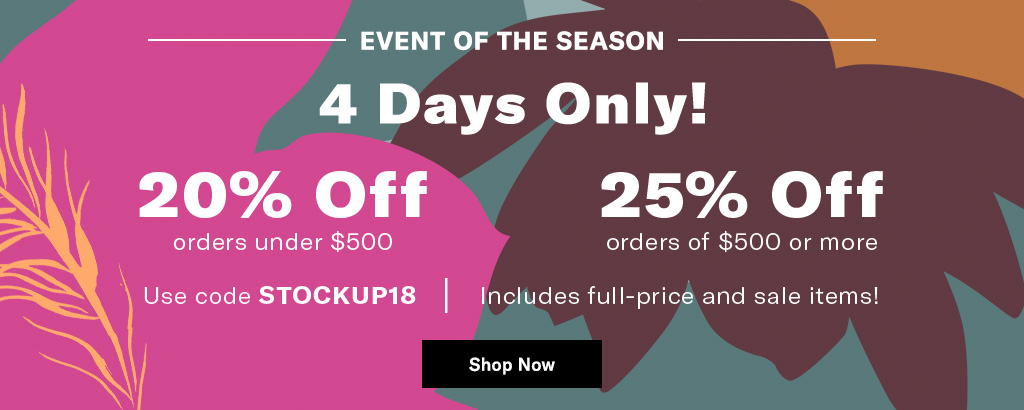 Best Buys From SHOPBOP End of Season Sale 2018