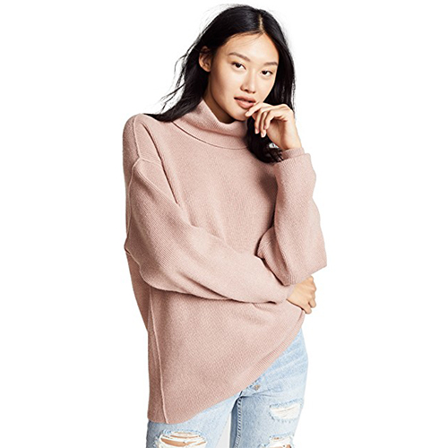FREE PEOPLE SLOUCHY SWEATER | SHOPBOP