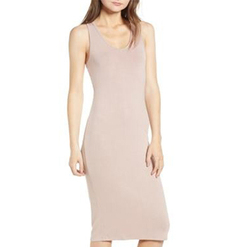 Leith - Bodycon Dress is now 0-66% off.