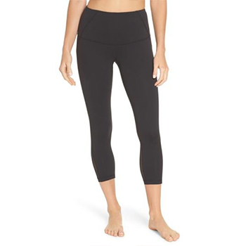 Zella - So Stunning Crop Leggings is now -65-64% off.