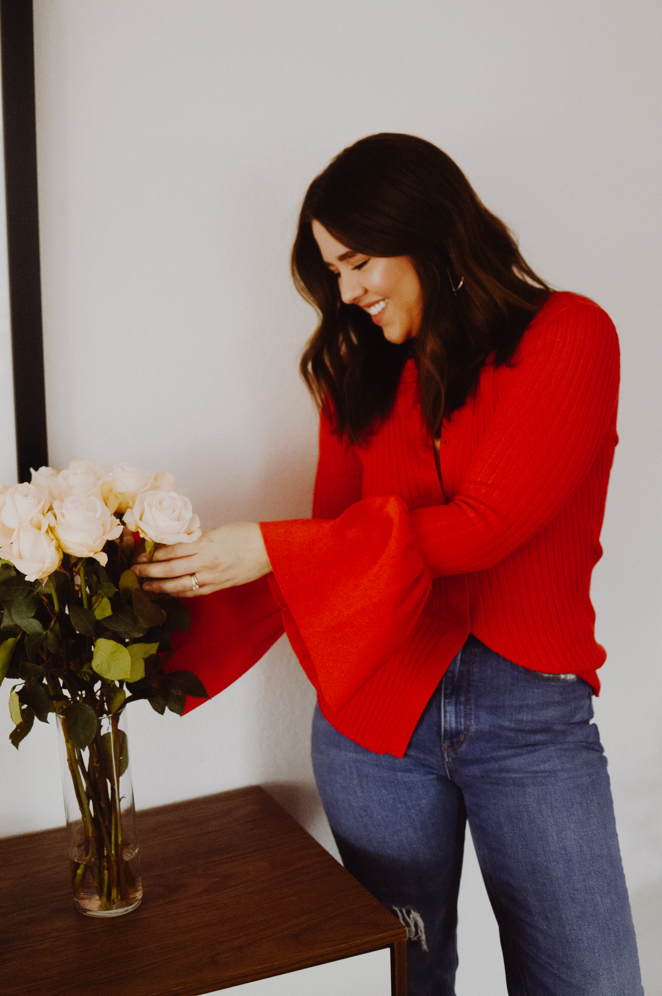 2nd Trimester Pregnancy Clothing via. The Pacific Standard | www.ThePacificStandard.com