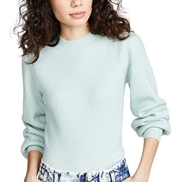 Line & Dot Sweater