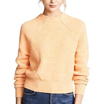 Free People Sorbet Sweater
