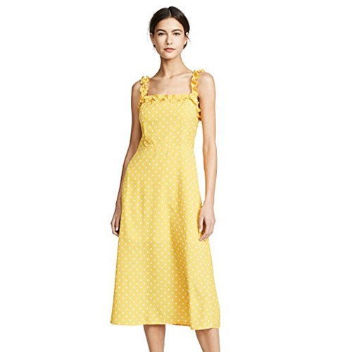 re:named Yellow Dress