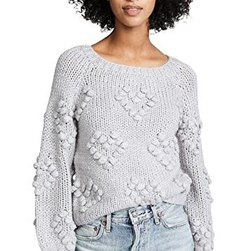Chaser    Sea Salt Sweater