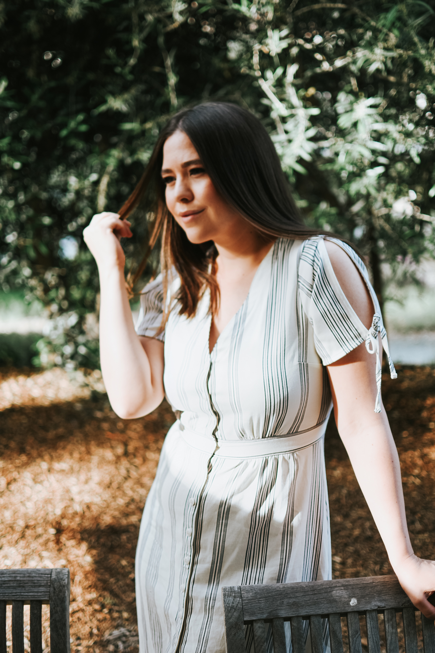 Anniversary Weekend Ready with Stitch Fix via. The Pacific Standard | www.thepacificstandard.com