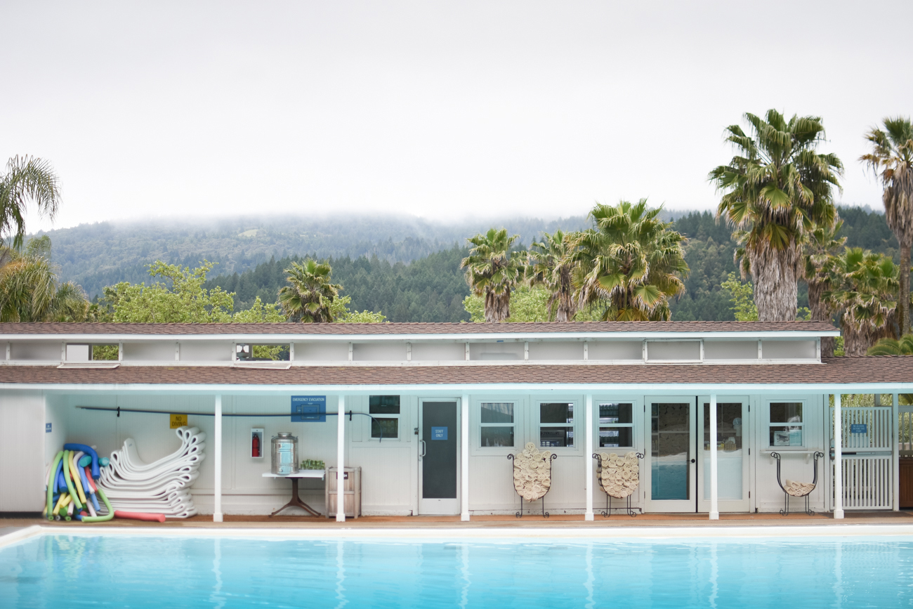 24hrs in Calistoga, California : Where to Sip & Stay via. The Pacific Standard | www.ThePacificStandard.com