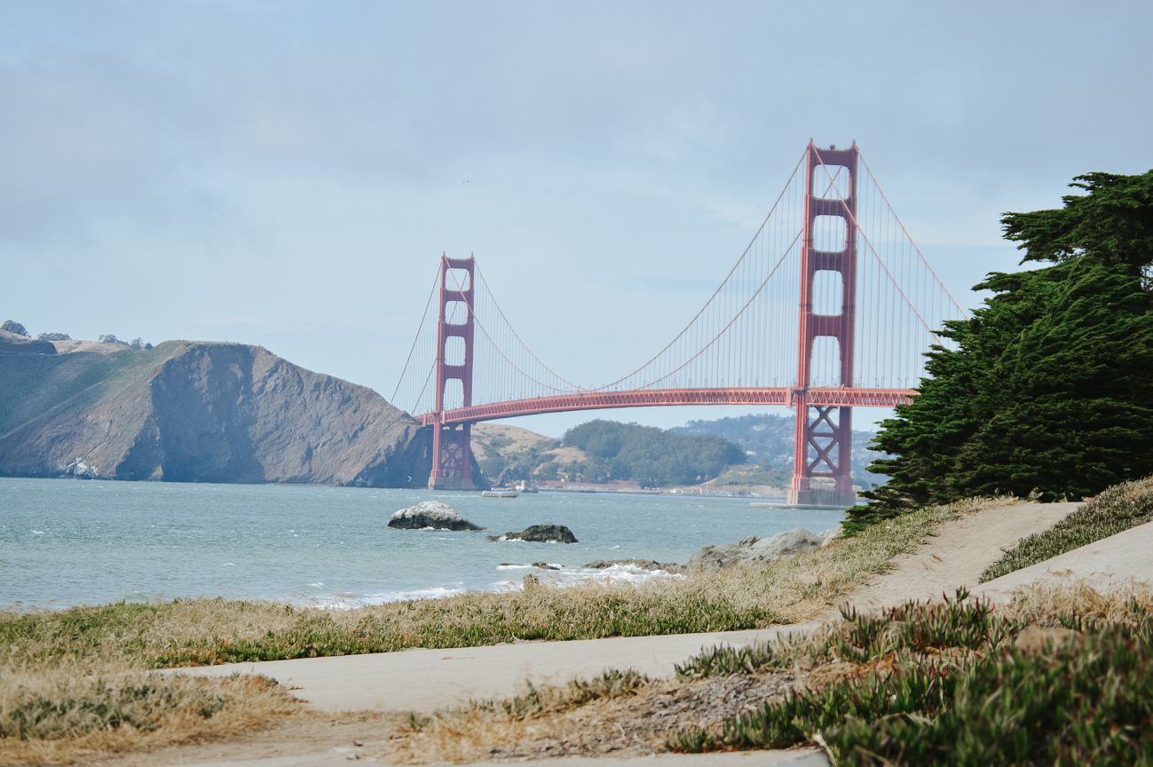 The Best Beaches in San Francisco via. The Pacific Standard | www.thepacificstandard.com