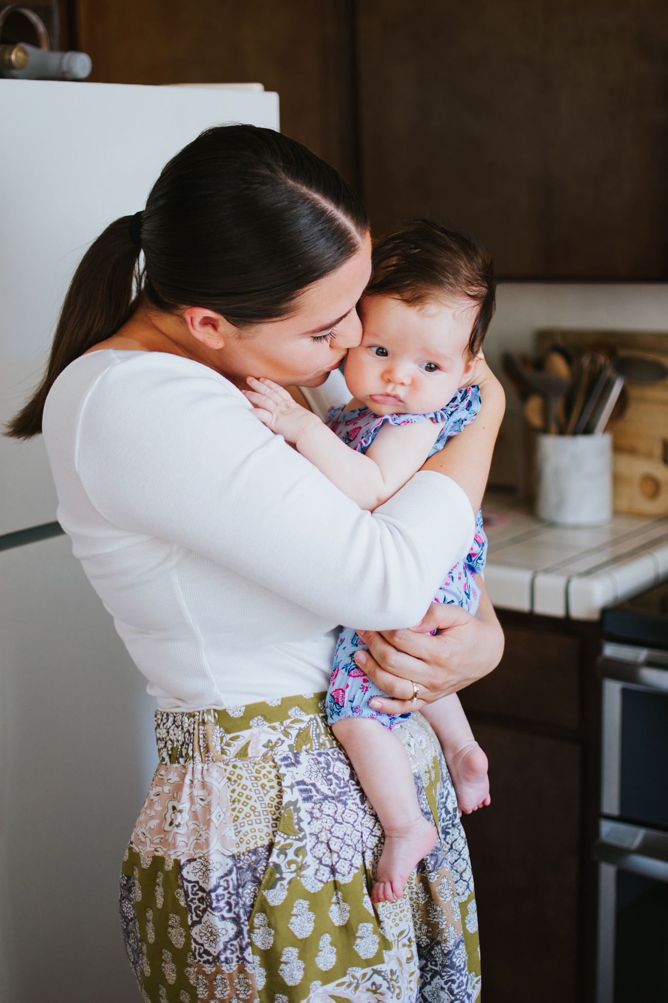 How to Get Your Health Back on Track Postpartum via. The Pacific Standard