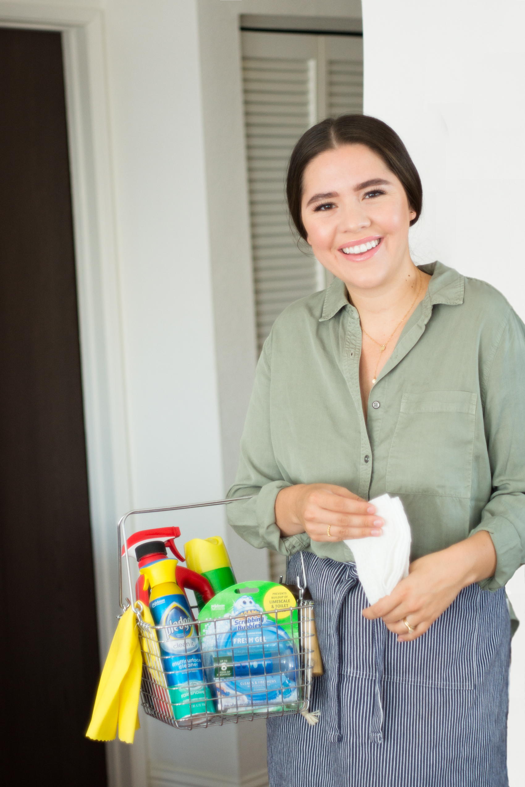 How to Declutter, Clean and Simplify Your Life via. The Pacific Standard | www.thepacificstandard.com