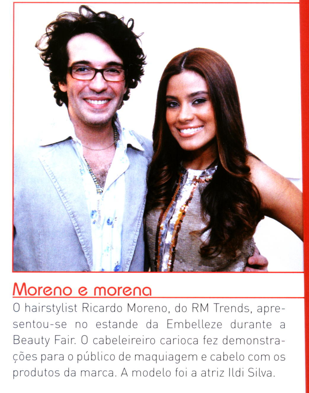 Be Fashion Ricardo Ildi  Nº 6 2007.jpg