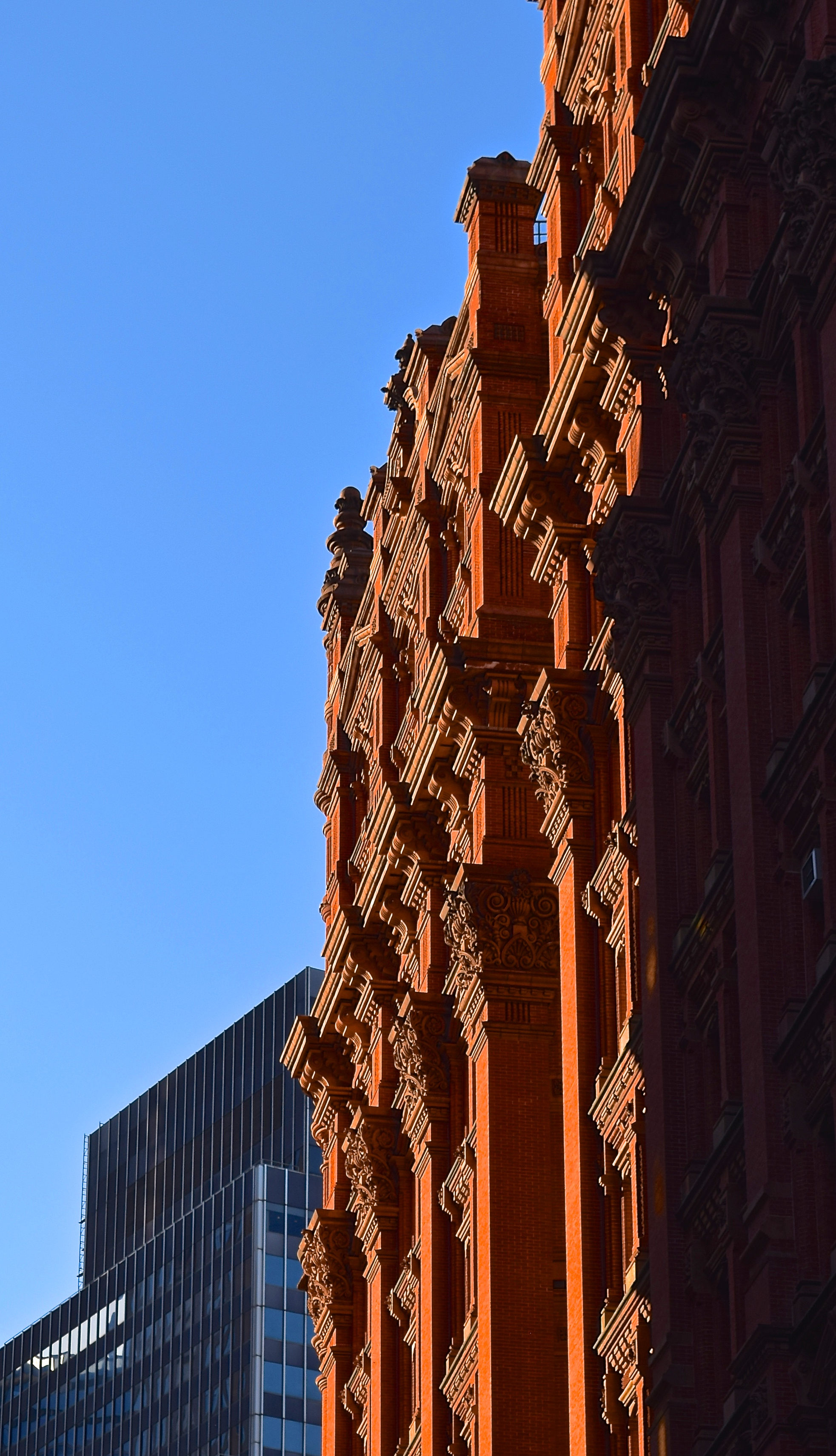The Potter Building, 38 Park Row