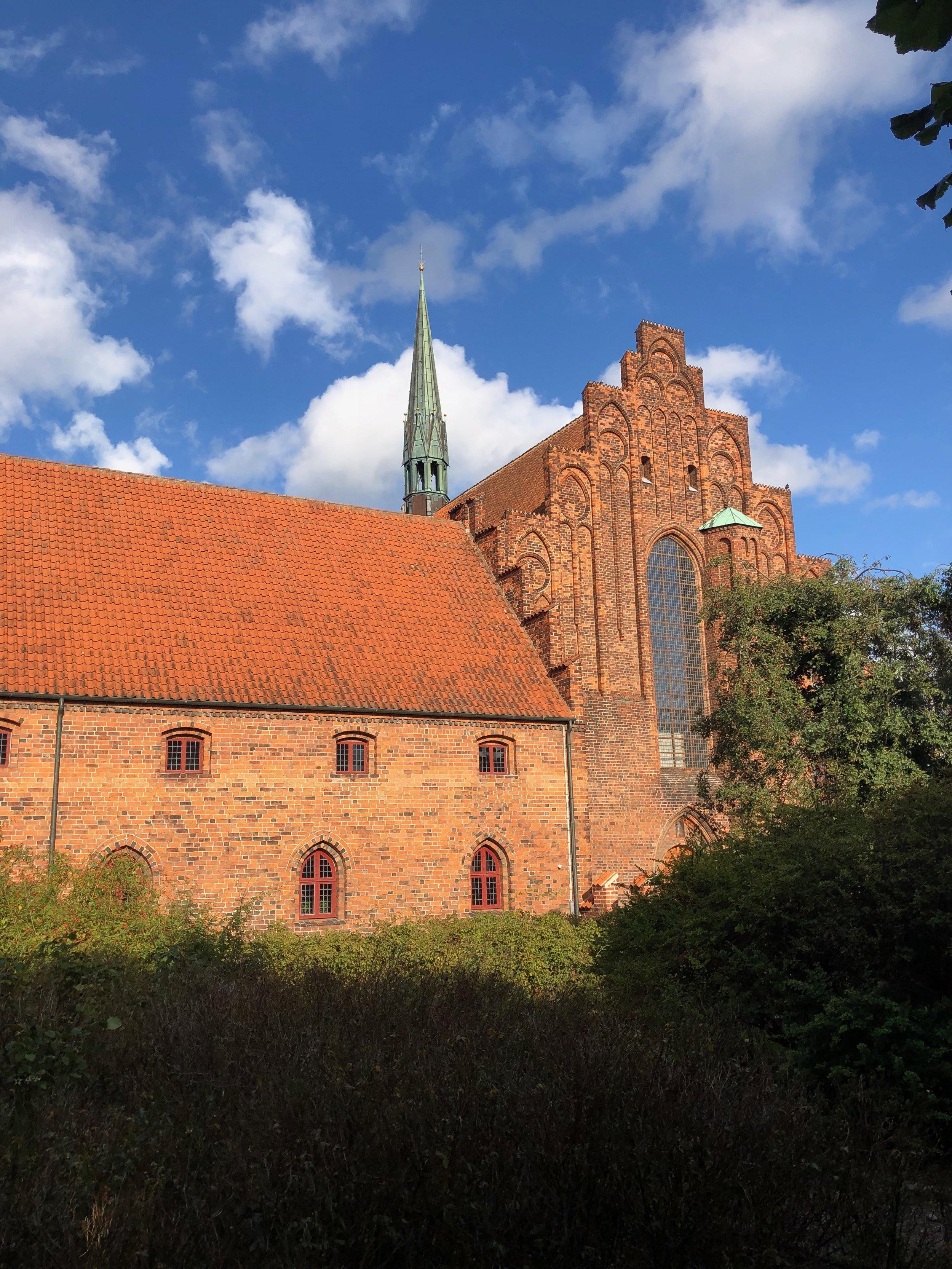 Saint Mary's Church and Monastery