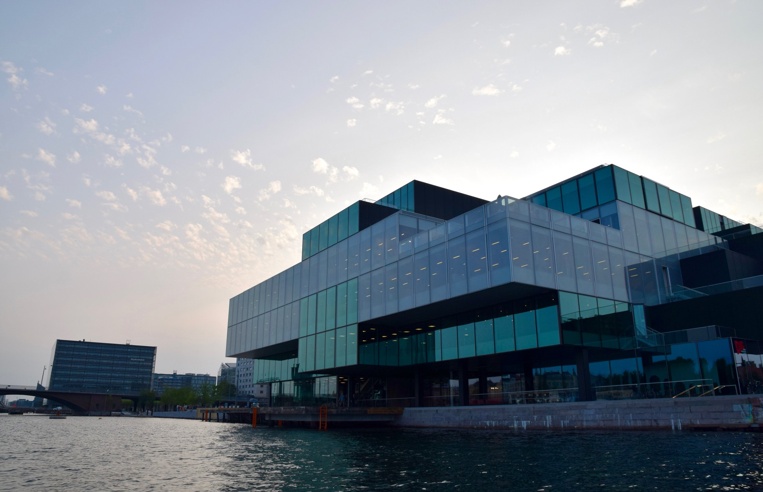 DAC (Dansk Arkitektur Center)