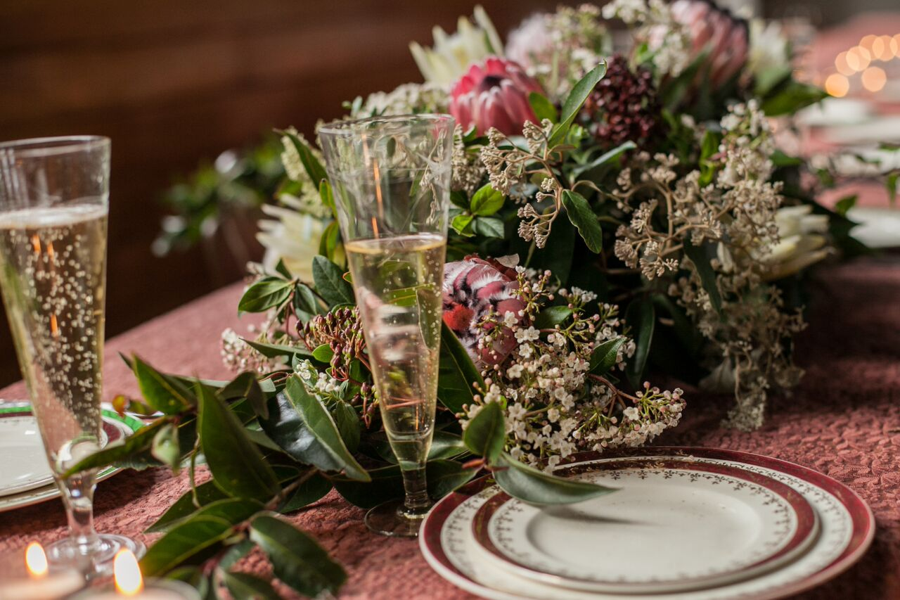 WILD TABLE  Friday 26th April 2019  Come and learn how to make a gorgeous textured centrepiece for your next dinner party and make one to take home with you  Class cost is $100 per person  Time: 12 - 2pm Venue: 34 Quarry Road, Waitoki