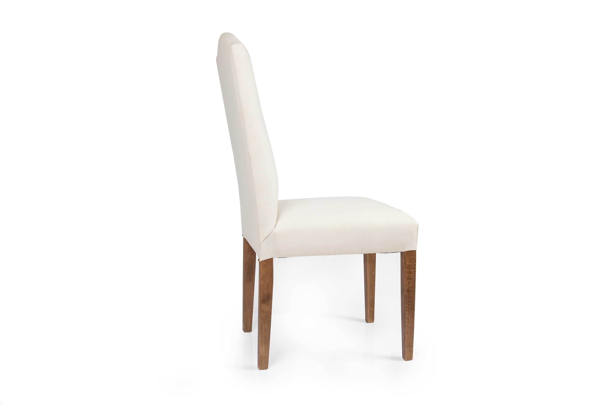 Classic Dining Chair in calico