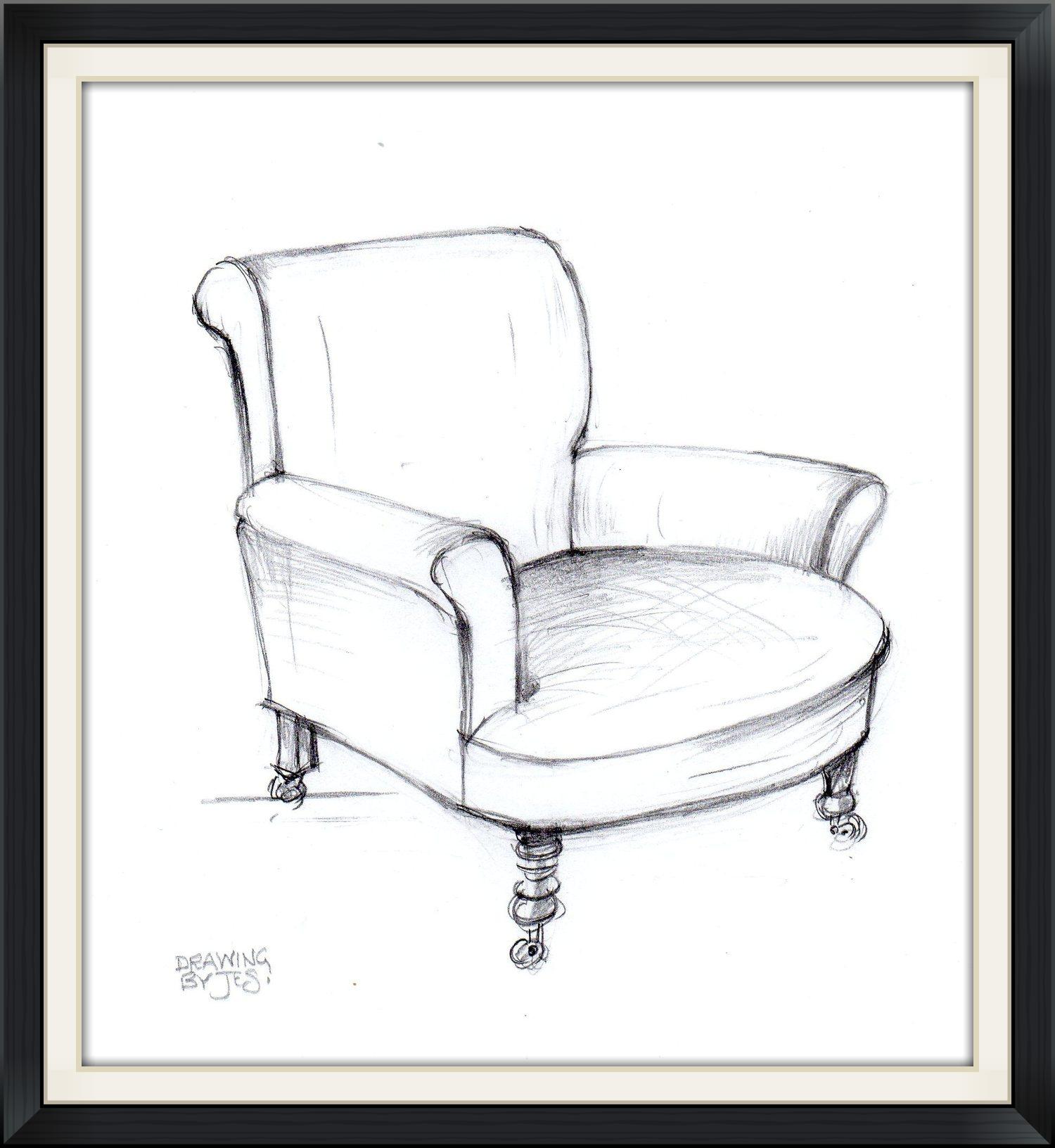 Connaught Armchair
