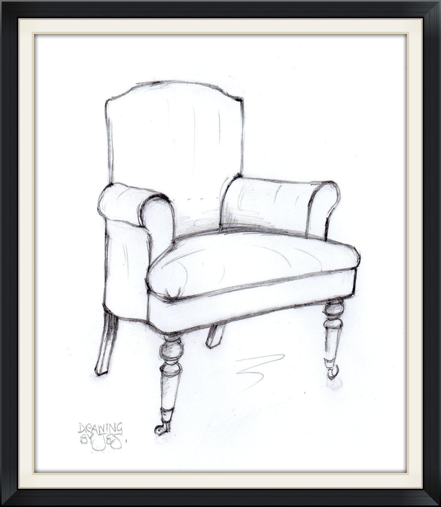 Chichester Armchair