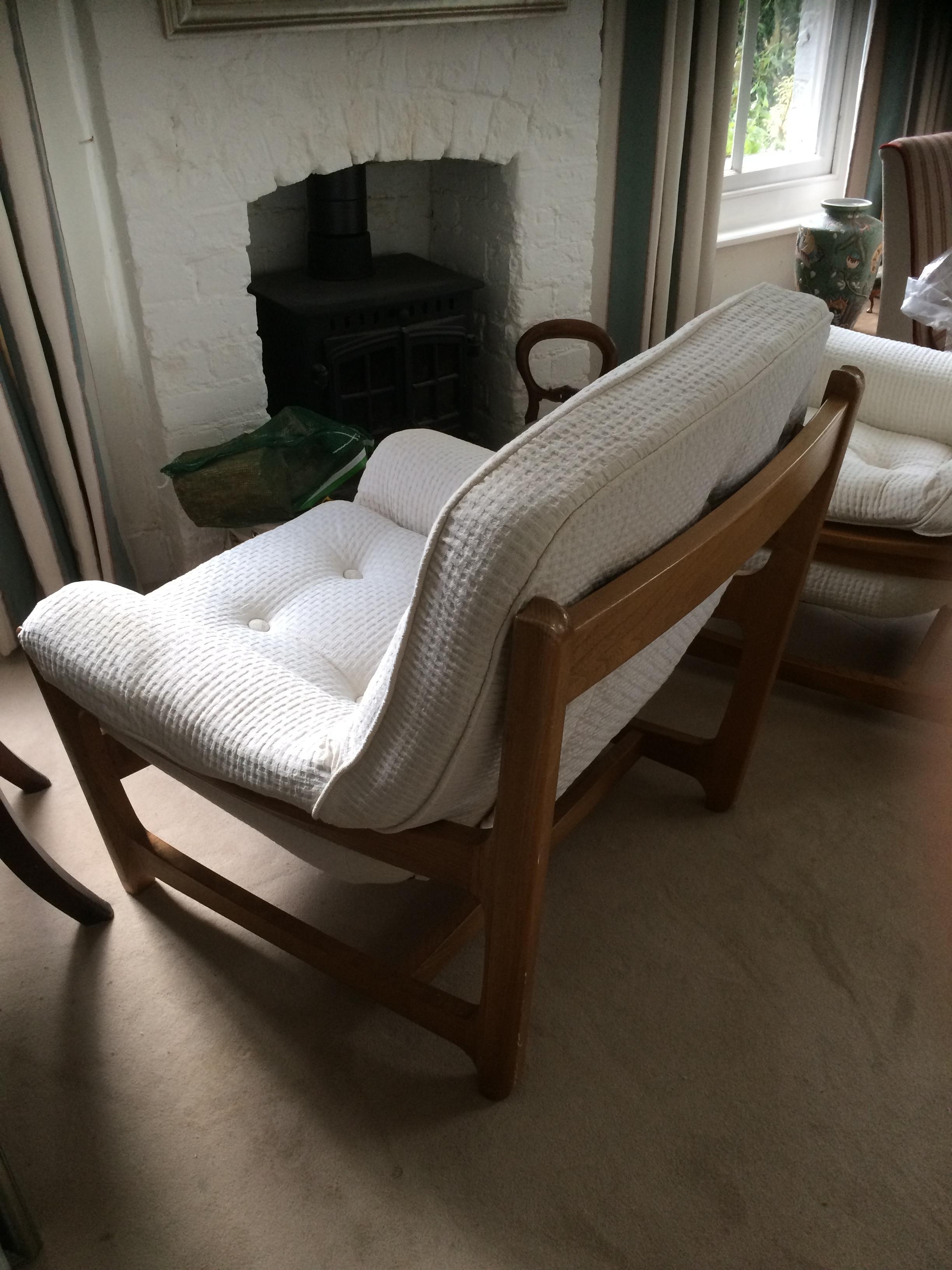 Ercol Wychwood Chair