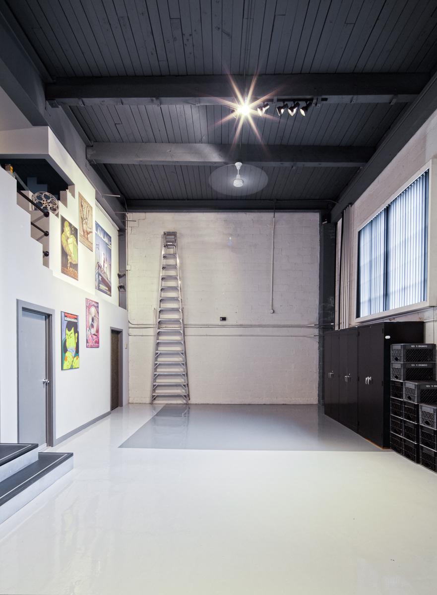 Studio Bay C