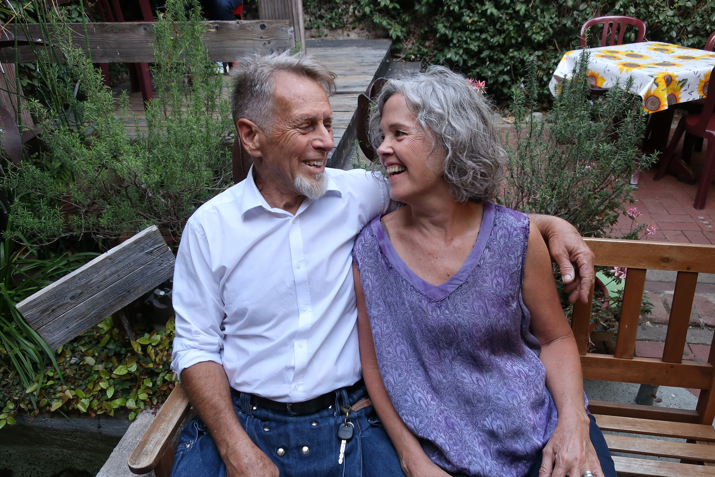 David and Marianne
