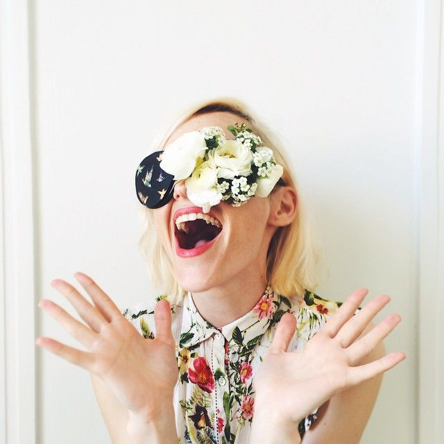 Anna Korkobcova Flower Face 2.jpg