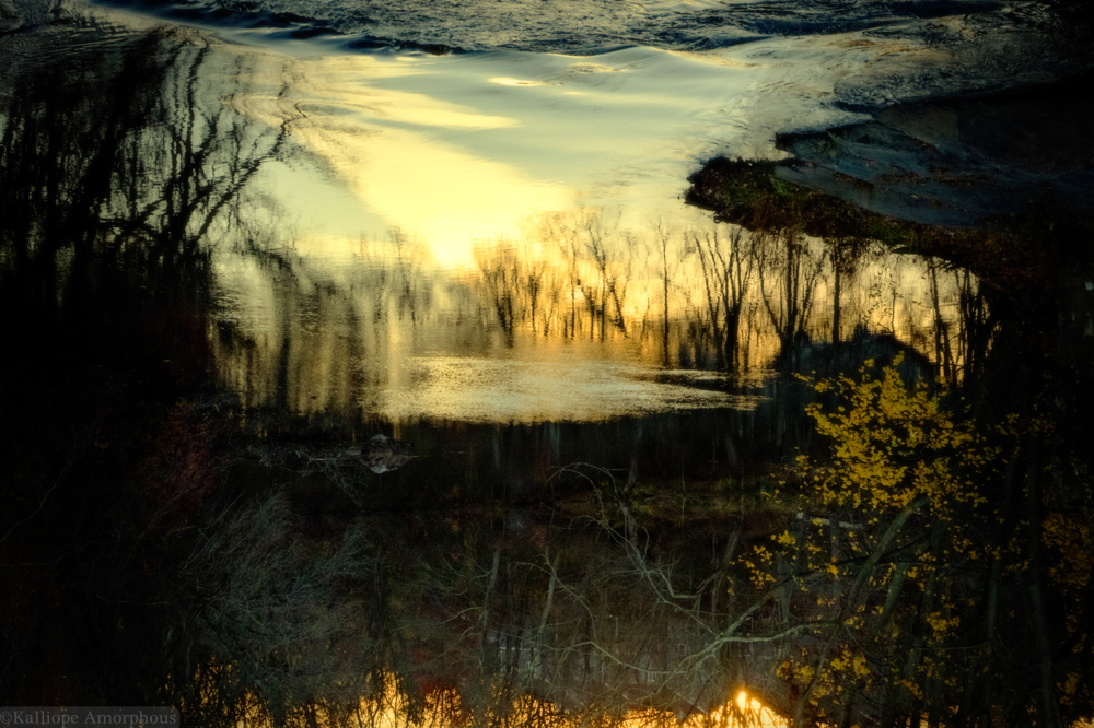 Lake Inversion I