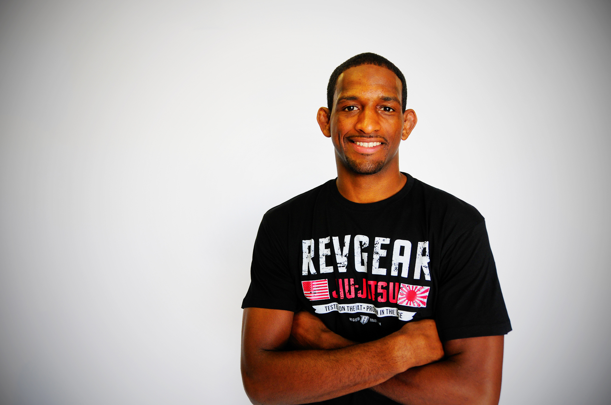 A recent shoot with the UFC's Neil Magny.