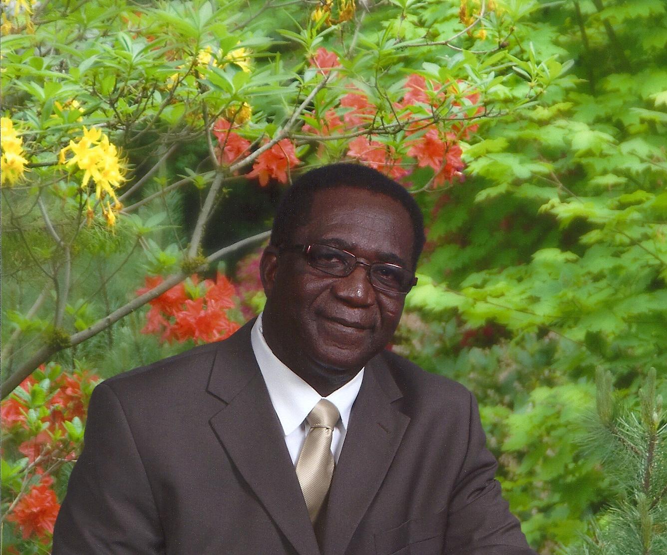 Dr. Kwaku Emmanuel Annor