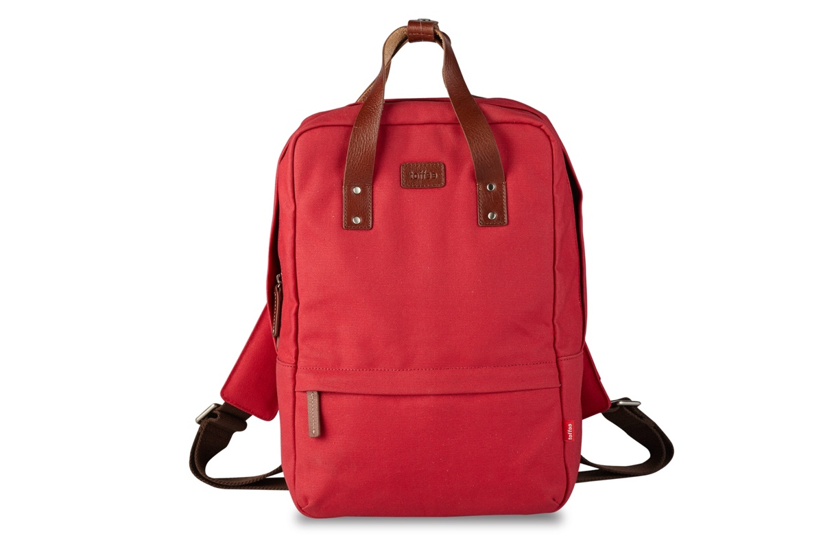 Centennial Backpack by Toffee