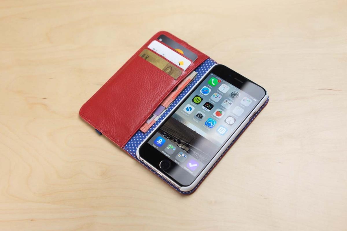 Flip Wallet by Toffee