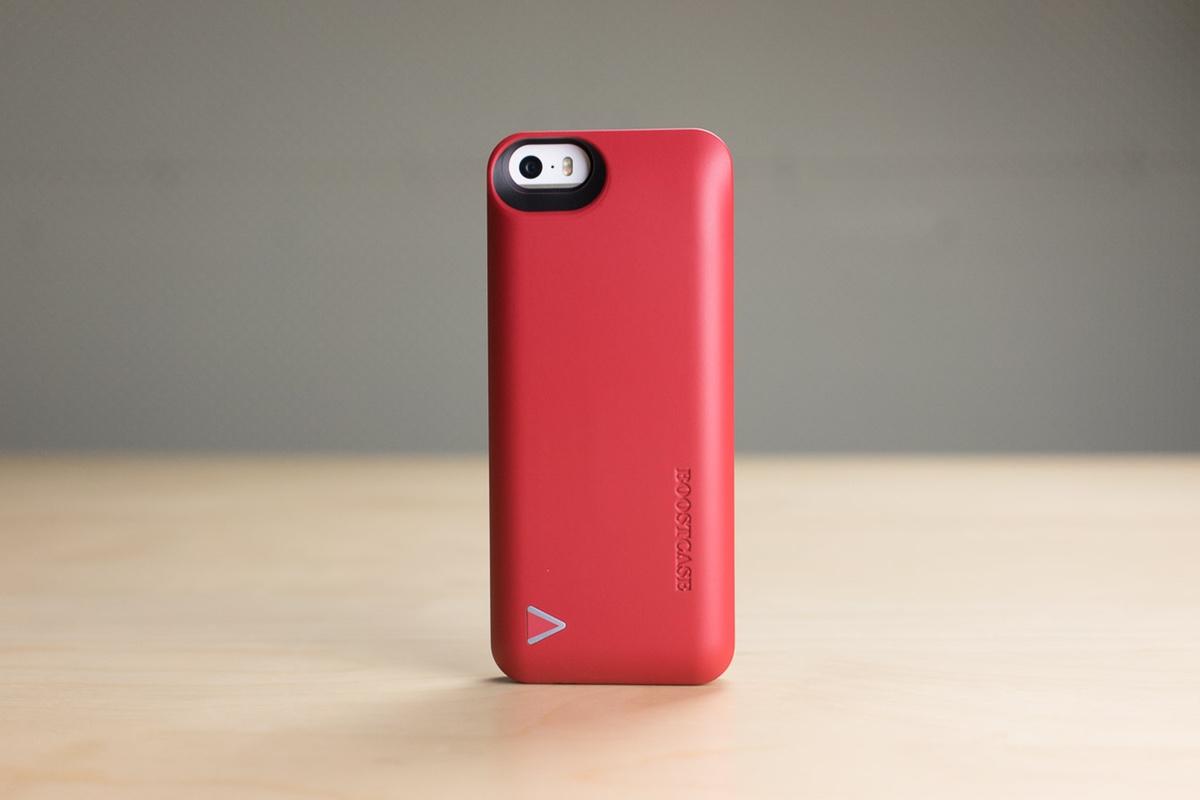 Hybrid Battery by Boostcase